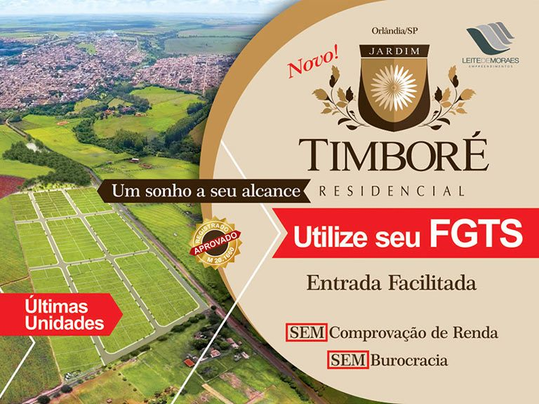 Jardim Timboré