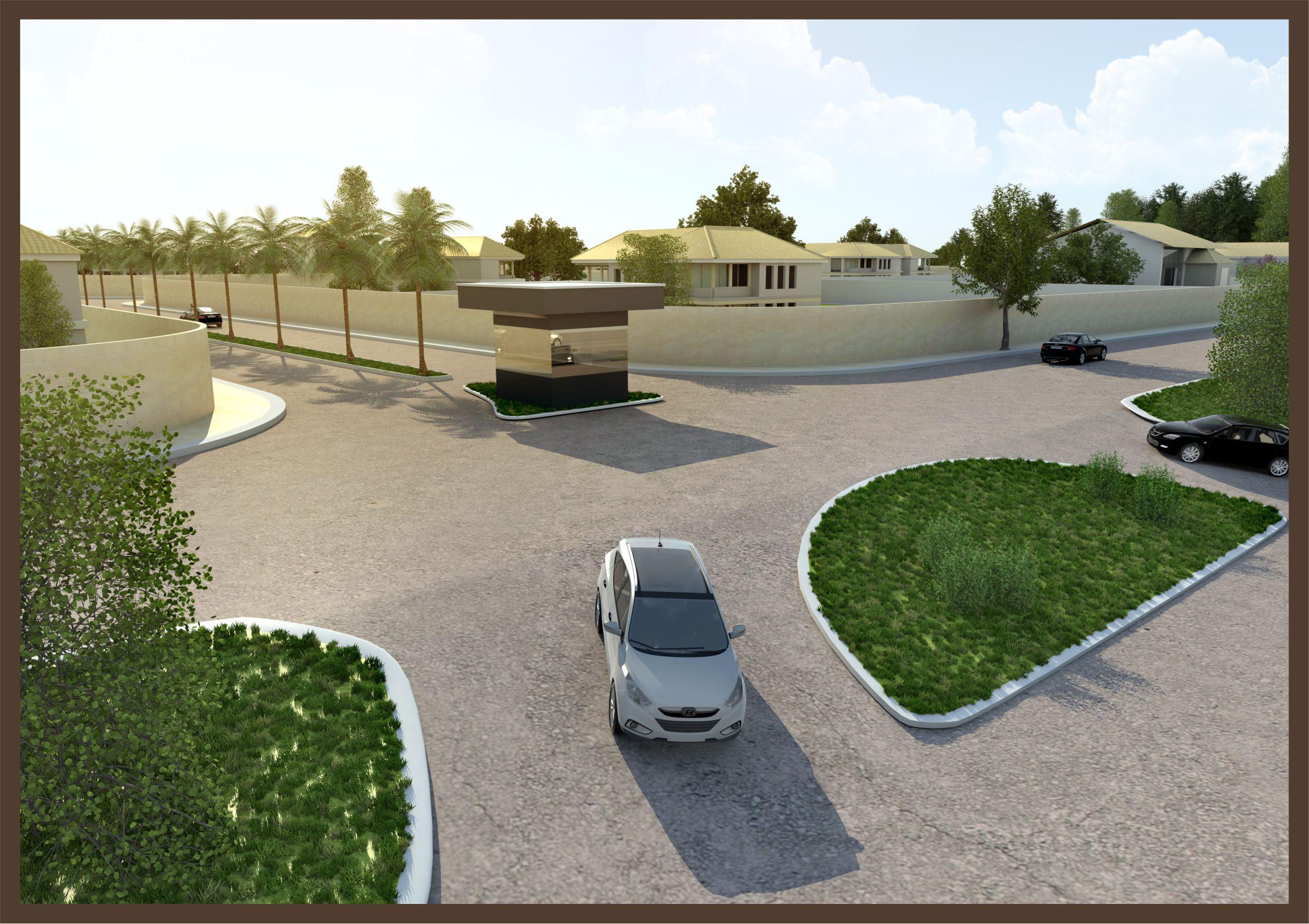 Jardim Timboré Residencial
