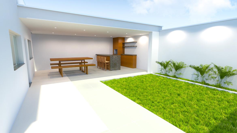 Jardim Nova Taiaçu